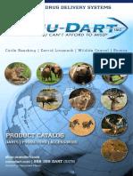 Pneu Dart 2016 catalog