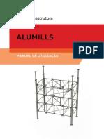 Manual Alumills