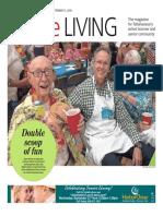 Active Living Sept./Nov. 2016