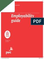 Employability Brochure 2016