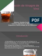 Elaboración de Vinagre de Vino.pptx
