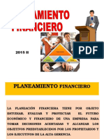 Planeación Financiera 2015 III.ppt