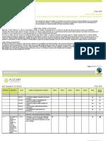 Criterios de Cumplimiento COMERCIAL JUNIO 2016