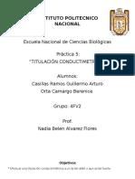 Tutulacion-conductrimetrica