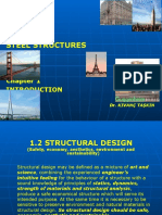 Steel Structures Introduction