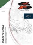 PANTERRA 50cc Street Scooter Service Manual.pdf