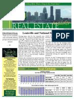 Wakefield Reutlinger Realtors Company Newsletter 3rd Quarter 2016