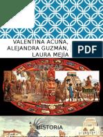 Exposicion Español