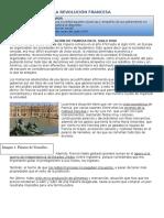 GUIA de TRABAJO Revolucion Francesa 1