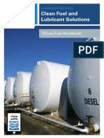 Clean Fuel and Lubricant Solutions