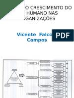 Gestão Do CSH Nas Org - Falconi