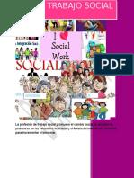 Trabajo Social. Maria Santosdocx