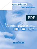 Alcatel PO Advanced Reflexes