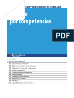 Gestion Por Competencias. Ernst and Young. Unidad 1