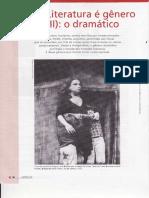 Maria Luiza -Literatura - CAP.4-LITERATURA E GENERO DRAMATICO