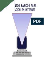 Elementos Basicos Para Redaccion en Internet