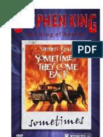 Stephen King - Μερικές Φορές Επιστρέφουν.pdf