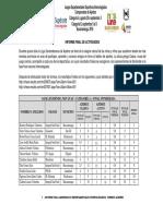 Final Ponderados Todos Los Torneos a y b Depar 2016