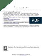 JSTOR JAGM Rojo Amarillo y Verde RCELC