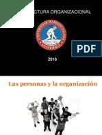 Clase 4 Estructura organizacional.pdf