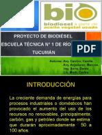 Tecnología de Los Materiales - Seminario 2016