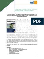 12FCA0003 - AutoCAD Civil 3D - Depressa Bem