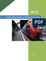 Introduccion a Los Teleprocesos