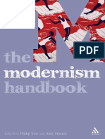 (Literature and culture handbooks) Philip Tew, Alex Murray-The modernism handbook-Continuum International Publishing Group (2009).pdf