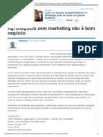 Agronegócio sem marketing não é bom negócio - Artigos - Marketing - Administradores.pdf