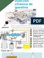 Capitulo 1 Sistema de Inyección Electrónica de Combustible - Copia