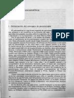 Fundamentos de La Tecnica Psicoanalitica (Copia en Conflicto de Carlos León 2016-05-04)