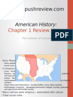 American History Chapter 1