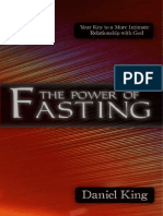 Fasting book