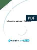 Livro Proprietário-Informática Aplicada à Educação (1)