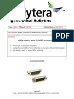 WF_MD78X Technical Bulletin External Speaker .pdf