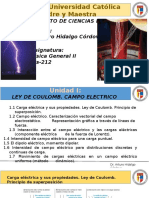 T1 Ley de Coulomb