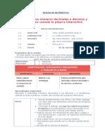 Aproximación de Decimales AIP