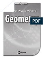 homework practice workbook geometry