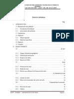 Tesis - Análisis de Suelos en San Lorenzo - Ocobamba