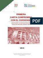 2 UTN Regional BuenosAires-Primera Carta