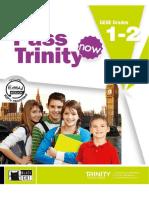Pass Trinity Now GESE Grades 1-2