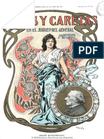 Caras y Caretas (Buenos Aires). 26-6-1901