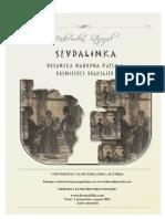 Fahrudin Strojil - Sevdalinka_Bosnisches Volkslied