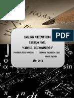 Analisis M.I Trabajo Final