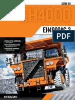EH4000AC 3ES Digital Only 15 08
