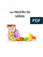 rotafolio nutricion