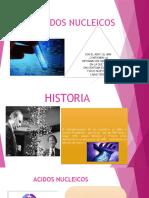 ACIDOS NUCLEICOS TERCEROS A-B-C-D-E.pptx