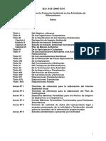 DS n° 015-2006-EM (completo)