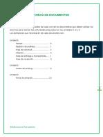 Anexo Documentos