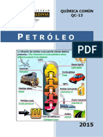Guía Preu PDV Petróleo